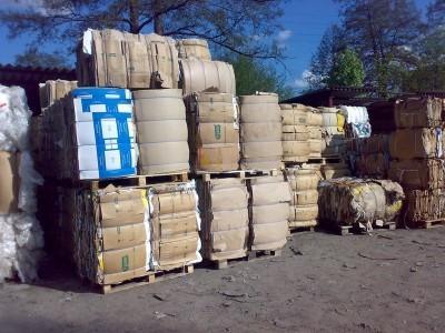 recykling odpadów tomaszów mazowiecki